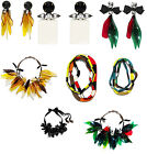 Marni for H&M Necklace Collar Black Yellow Red Green etc New Box Tags BNWT