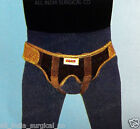 Male Inguinal Hernia Belt (Double Pad) new two soft support pads - Vissco 0508