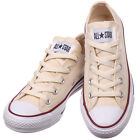 CONVERSE CHUCK TAYLOR AS CORE OX Ivory M9165 All Star Sneakers Men Women
