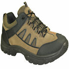NEW MENS HIKING BOOTS TREKING TRAIL WALKING TRAINERS SHOES BOOTS SIZES 7-12 UK