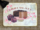 Hang Tags  CHOCOLATE CAKE POSTCARDS TAGS or MAGNET #11  Gift Tags