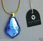 ASFOUR Crystal Jewelry,divine taste and one of  finest Crystal Pendants
