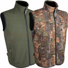 Jack Pyke Waterproof Soft Shell Hunting Fishing Gilet Shooting Vest Jacket Coat