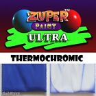 Thermochromic  BLUE colour changing LOW Temperature 13c powder Ultra pigment 5g