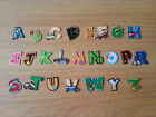 Iron on name alphabet letters children kids christmas fabric birthday craft