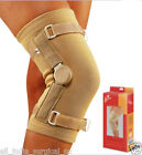 Flamingo 2023 Hinged Knee Cap/ Support /Brace Knee Pain Arthritis Fitness Sports