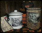 Nellie's Acres Salem Witch Candles~Mary Parker~~4 sizes~ 11 Scent choices~~~