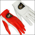 1 PAIR BRAND NEW MD GOLF WOMEN'S FINE CABRETTA GLOVES