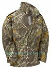 M65 US FIELD JACKET QUILTED LINER VINTAGE ARMY COMBAT HUNTER MOSSY OAK TREE BARK