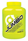 SciTec NUTRITION JUMBO PROTEIN WEIGHT GAINER ADDED CREATINE BCAA