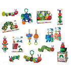 A Very Hungry Caterpillar Soft Plush Toy Toys - For Babies and Young Children