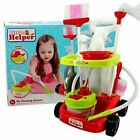 kids cleaning set