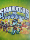 Topps Skylanders SWAP Force - Rainbow Foil/Limited Edition Cards