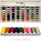 Gutermann SULKY Machine Embroidery Thread *Cotton 30* 300m - Variegated/Quilting