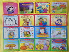 Childrens Books Scholastic Learn to Read Early Beginning Readers Set Lot 16 NEW