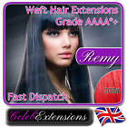 ♚ REMY Indian DOUBLE WEFT Full Head Human REMI Hair Extensions #200 Pill Box Red