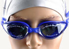 New Holiday Adult Non-Fogging Anti UV Swimming Goggles Swim UV Protection