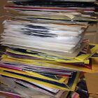 Nice Lot Of 50 SOUL FUNK R B 45's Records Jukebox 7""