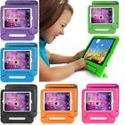 Kids Safe Shockproof Friendly Thick Foam Case Handle Stand Cover for iPad mini