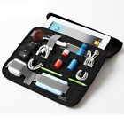 Cocoon GRID-IT Organizer Insert Bag Innovation Case For Digital Device Gadget