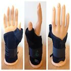Med Spec Ryno Lacer Short Wrist & Thumb Support - Fitted - All Sizes NEW