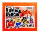 Topps Premier League Stickers 2014 - Individual Stickers (Swansea-West Ham)