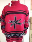 mens new southpole turtleneck sweater 6 colors to choose