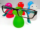 NEW SNOOZLE GLASSES STAND HOLDER SEAT FOR YOUR SPECS GIFT STOCKING FILLER BOXED