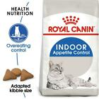 ROYAL CANIN® Indoor Appetite Control Adult Dry Cat Food