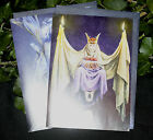 Fairy Greetings Cards by Brian Froud - Pagan, Wicca, Myth, Magic, Fey, Fairies