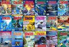 STINGRAY Gerry Anderson Comic Monthly 1993 & 1994