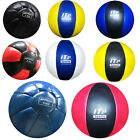 Medicine Ball Rex Leather Gym Exercise Fitness Ball 1 KG,2KG,3KG,4KG,5KG