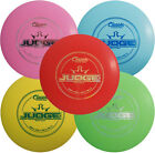 DYNAMIC DISCS CLASSIC BLEND JUDGE DISC GOLF - SELECT YOUR OWN COLOR & WEIGHT