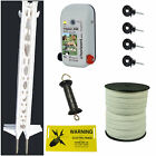 CREATE YOUR OWN... Electric Fencing Kit - High Power Kit - AN8 Energiser