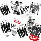 The Beatles Birthday Greeting Card Cards - Suitable for All Ages Male or Female