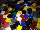 LEGO 3022 PLATES 2x2 CHOOSE YOUR COLOUR STAR WARS, CITY, HARRY POTTER USED