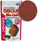 Hikari Discus Bio-Gold-All Sizes from 2.82 oz to 2.2 Pound-Freshest Date+Rebate!