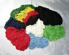 Ladies Snood Hairnet - Civil War/Reenactment/Victorian/Ren Faire VARIOUS COLORS