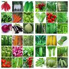 HEIRLOOM VEGETABLE GARDEN SEEDS NON GMO / HYBRID ORGANIC SURVIVAL PLANT BANK LOT cheap