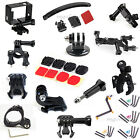 Quick Release Tripod Bike Mount Frame Extension For GoPro Hero Camera 1 2 3 3+ 4