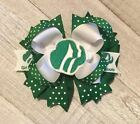 Girl Scout Felt Boutique Hair Bow