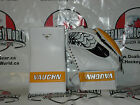 Vaughn V5 7800 Sr. Trapper Blocker Sets *NEW* *Various Coluors available*