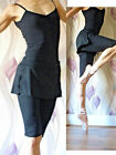 Lady girl ballet dance yoga skirted leggings one piece combo cropped pants - New