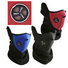 Neoprene Ninja Mask Veil Warm for Sport Bike Bicycle Cycling Motorcycle Ski NEW