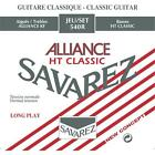 Savarez Alliance HT Classical Guitar Strings