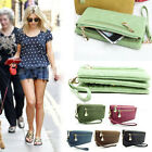 New fashion lady women purse long zip Long wallet mobile phone bags PU handbag