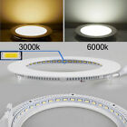 6W 15W 21W Round LED Down Lights Recessed Ceiling Wall Panel Light Bulb Lamp AU