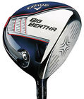Callaway Big Bertha Driver Choose Flex & Loft Right Handed New 2014