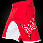 "Mens SMALL MEDIUM LARGE XL & XXL TapouT ""LIGHTS OUT"" MMA UFC FIGHT/BOARD SHORTS"