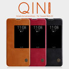 For HTC New One Nillkin Ultra Thin Matte Hard Case Cover + LCD Film (HTC M8) New